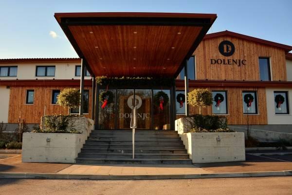 Hotel Dolenj'c