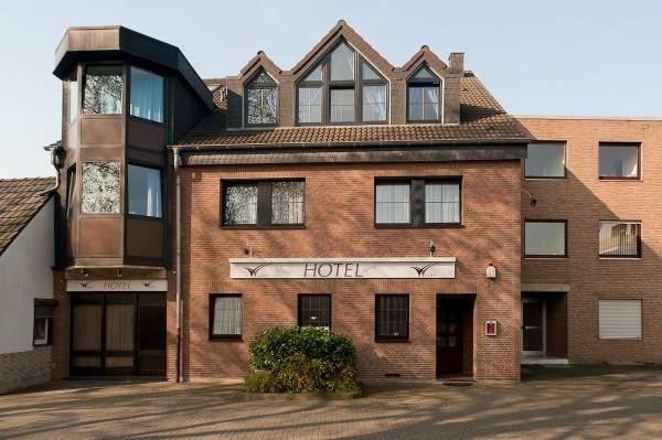 Hotel Wester Garni Volkhoven