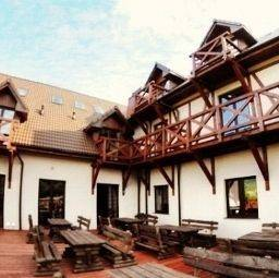 Hotel Victor Berg Resort