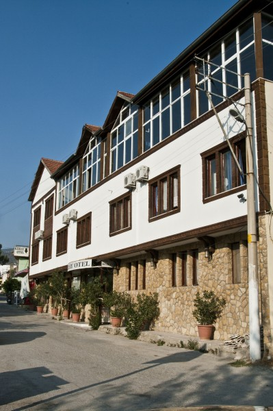 Hotel Koray Otel