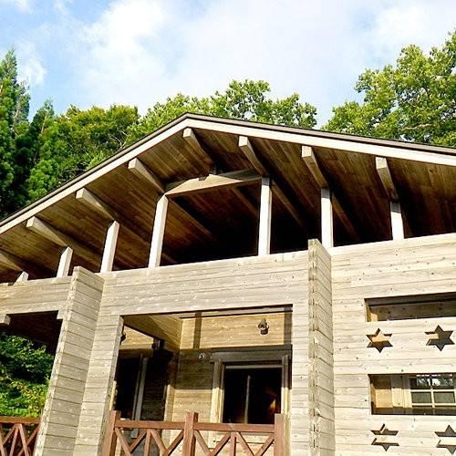Hotel Yosei no Mori Cottage Rauru