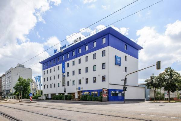 Hotel Ibis Budget Saarbrücken Ost