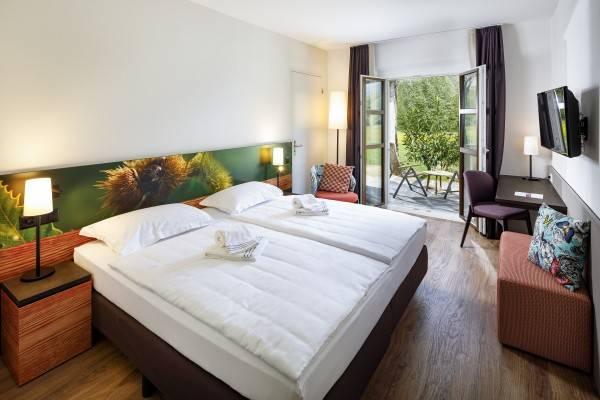 Hotel Bellinzona Sud Swiss Quality