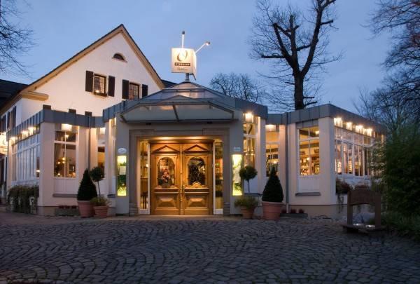 Hotel Overkamp