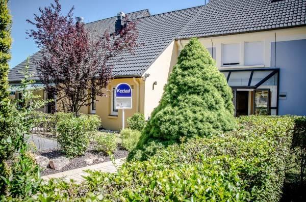 Hotel Kyriad Nancy Sud Ludres