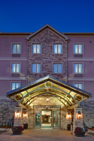 Hotel Staybridge Suites TORONTO MISSISSAUGA