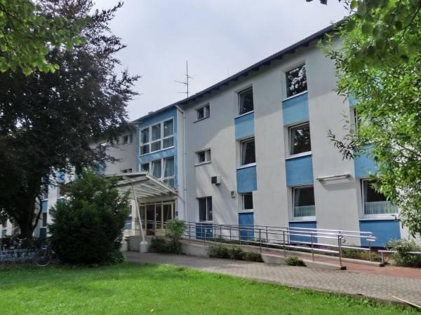 Hotel Jugendherberge Bremerhaven