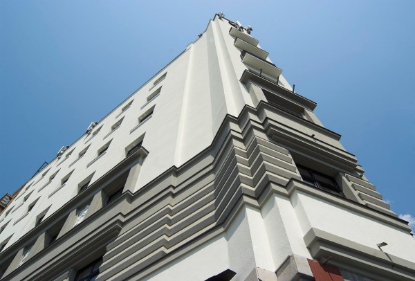 Kopernikus Hotel Prag