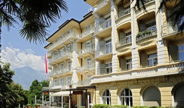 Kolping Meran Hotel