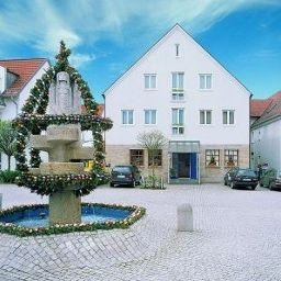 Hotel Knör Am Platzl