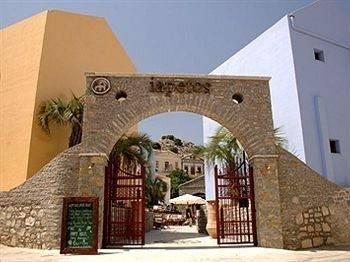 Hotel Iapetos Village