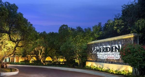 Hotel Le Méridien Mahabaleshwar Resort & Spa