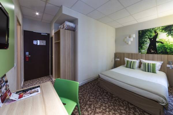 Hotel urban by balladins Lille Gare