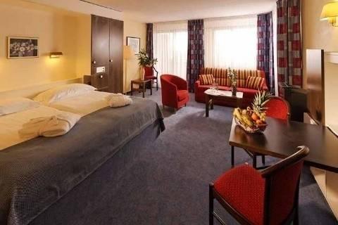 Hotel EUROTEL VICTORIA VILLARS SUR OLLON