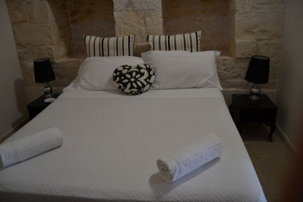 Hotel Trulli Gallo Rosso