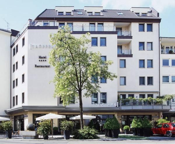 Hotel Citta Trüffel