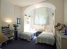 Hotel Frankfurt Garni