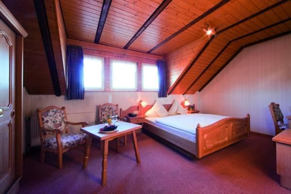 Hotel Landhaus Cloef