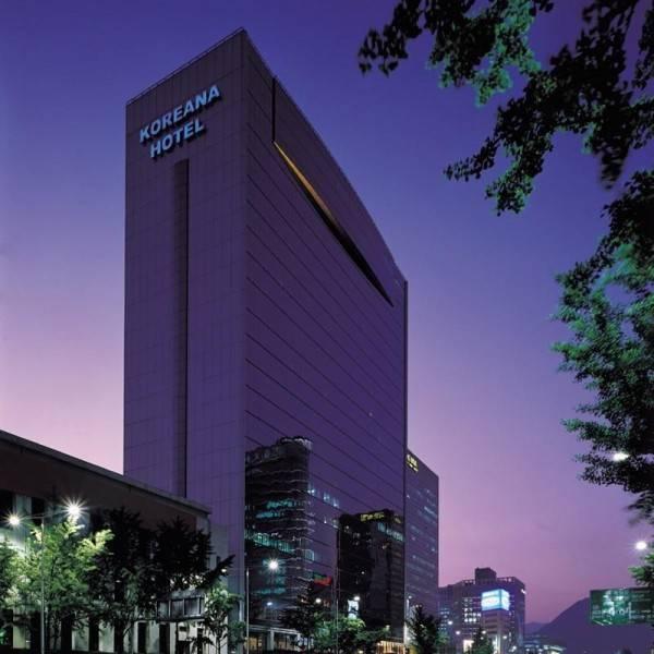 Hotel Koreana