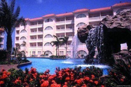 Hotel TROPICANA ARUBA RSRT & CASINO-ORANJESTAD