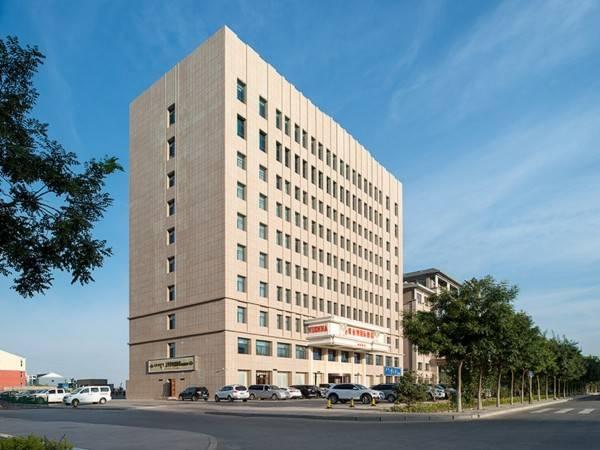 Hotel Vienna Alxa