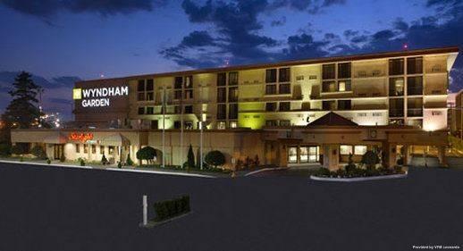 Hotel WYNDHAM GARDEN NEWARK AIRPORT