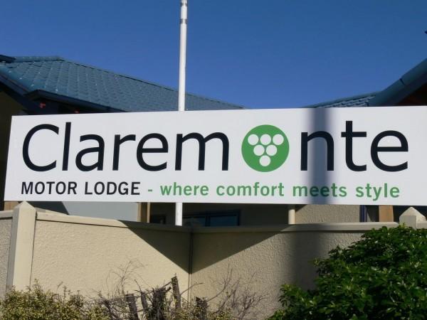 Hotel Claremonte Motor Lodge