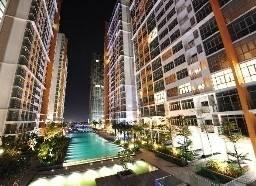 Hotel SOMERSET VISTA HO CHI MINH