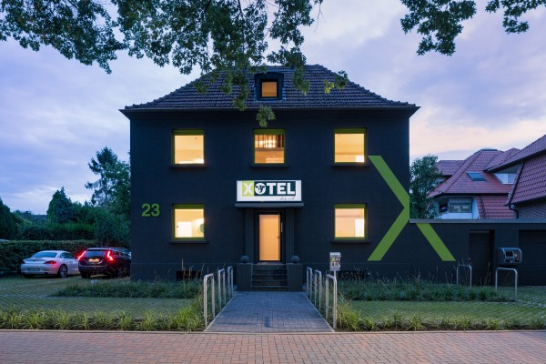 Hotel Xotel
