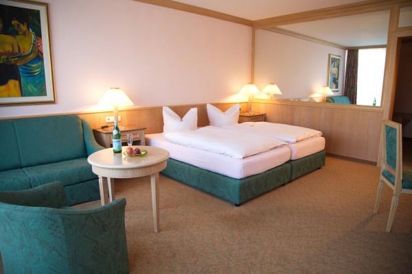 AMEDIA Hotel & Suites Leipzig