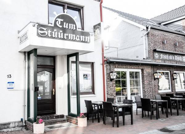 Hotel Tum Stüürmann