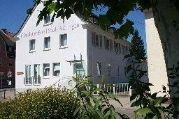 Hotel Domizil Alte Post Gästehaus
