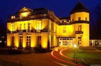 Hotel Fletcher Landgoed Avegoor