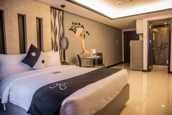 Y2 Residence Hotel
