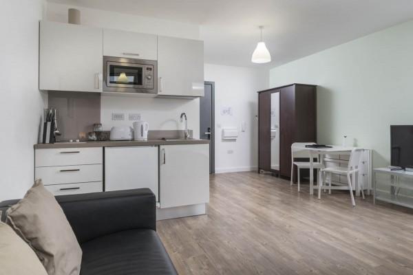 Hotel Dream Apartments Moorfields
