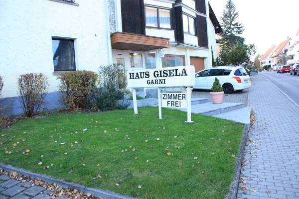 Hotel Gästehaus Gisela