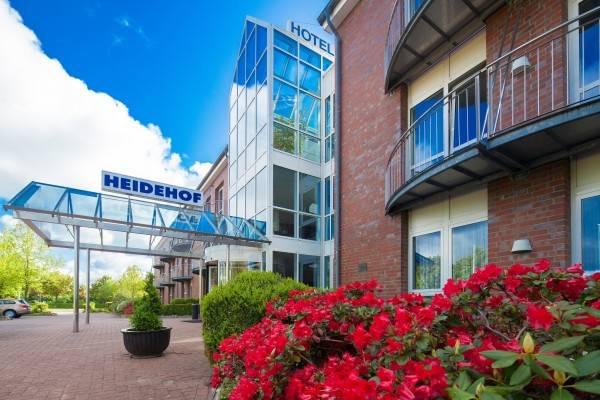 Hotel Heidehof Garni