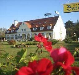 Hotel Barokk