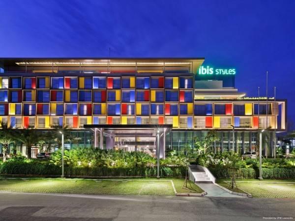 Hotel ibis Styles Batam Nagoya