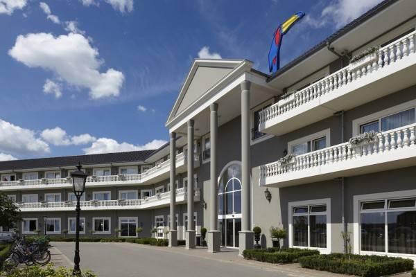 Hotel Van der Valk Resort Linstow