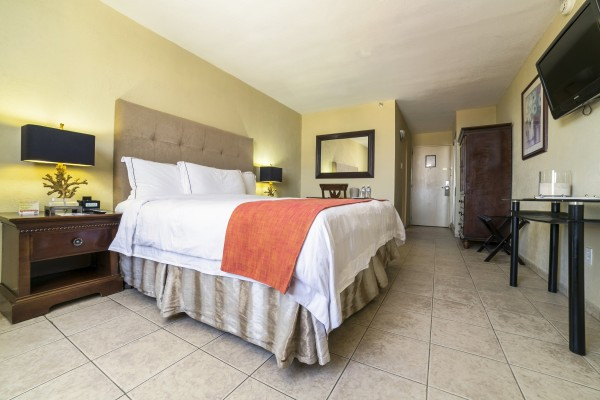 Hotel Brickell Bay Beach Club Aruba