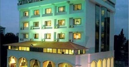 Hotel Orchid Residency