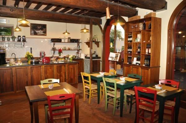 Hotel Borgo San Giusto