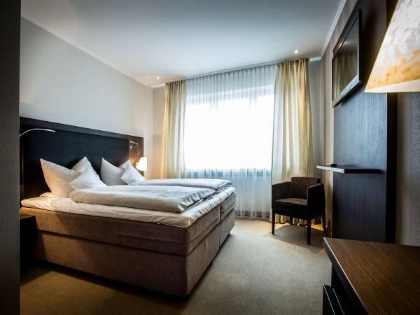 Hotel Haberkamp