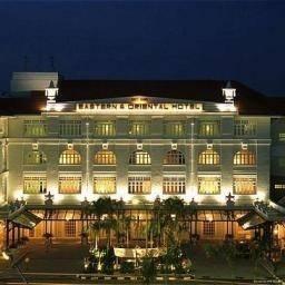 Eastern And Oriental Hotel (E&O Hotel)
