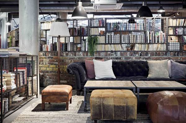 Hotel The Hoxton Shoreditch