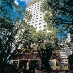 Hotel The Universe Paulista by Intercity