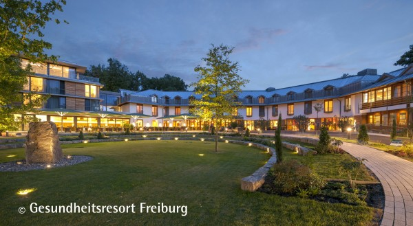 Hotel Dorint An den Thermen