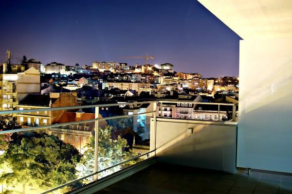 Hotel Lisbon City Apartments & Suites