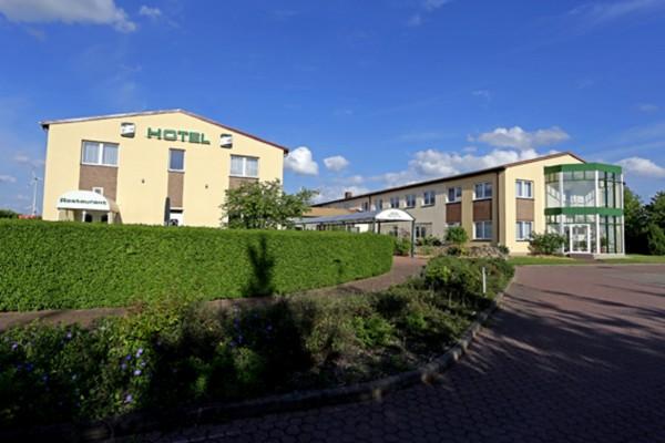 Hotel Falkenhagen Falkenhagen / Prignitz